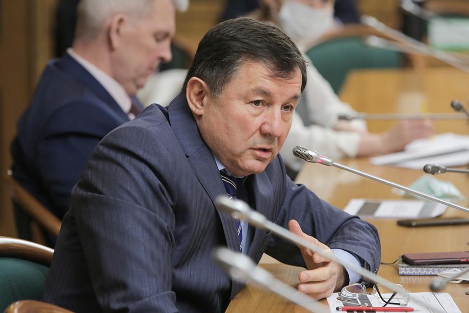 В августе лидером республиканского отделения СРЗП стал депутат Госдумы Гаджимурат Омаров, кандидатуру которого поддержало московское руководство партии.