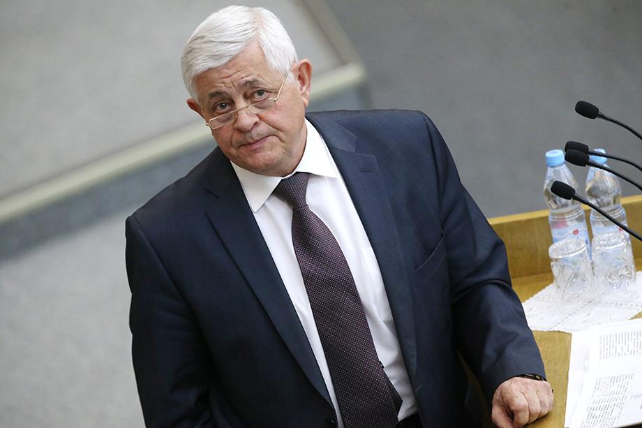 По предварительным данным ГАС «Выборы», в Уфимском одномандатном округе № 3 победителем становится действующий депутат Госдумы Павел Качкаев.