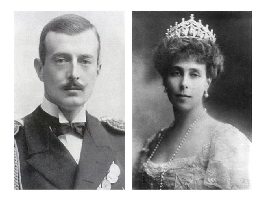 Ветвь Кирилловичей потеряла право престолонаследия после отречения от престола великого князя Кирилла Владимировича и заключения им морганатического брака.