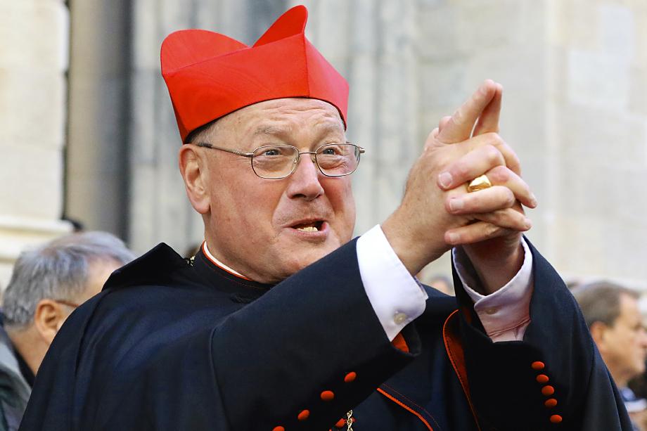 Архиепископ Нью-Йорка Тимоти Долан год назад разослал за свой счёт всем кардиналам книгу Джорджа Вейгеля, где открыто критикуется деятельность папы Франциска.