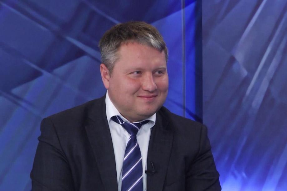В Крыму ушёл со своей должности министр транспорта l Фото: Кадр из видео: «СТВ Крым»/YouTube