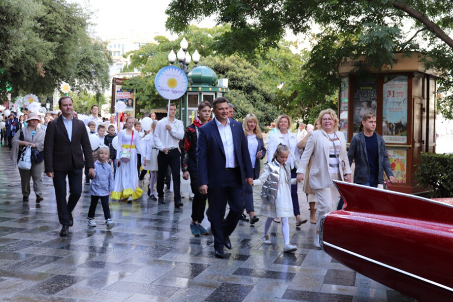 Фото: официальный сайт правительства Республики Крым