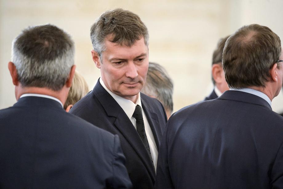 Евгений Ройзман в 2017 году не сумел пробить муниципальный фильтр.