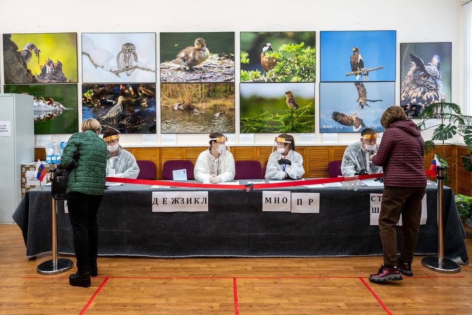 До подсчёта голосов жителей Латвии коммунисты готовы были праздновать победу на выборах.