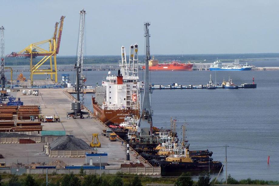 Начиная с 2010 года, отмечается систематическое падение грузооборота всех латвийских портов, связанное с новой индустриальной политикой России.