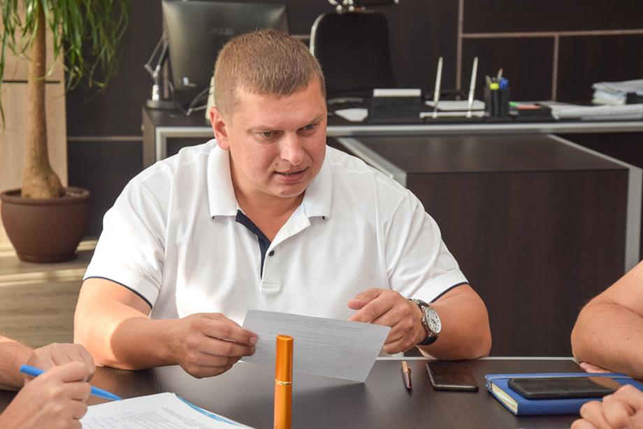 Тихончук руководит курортом с 2019 года.