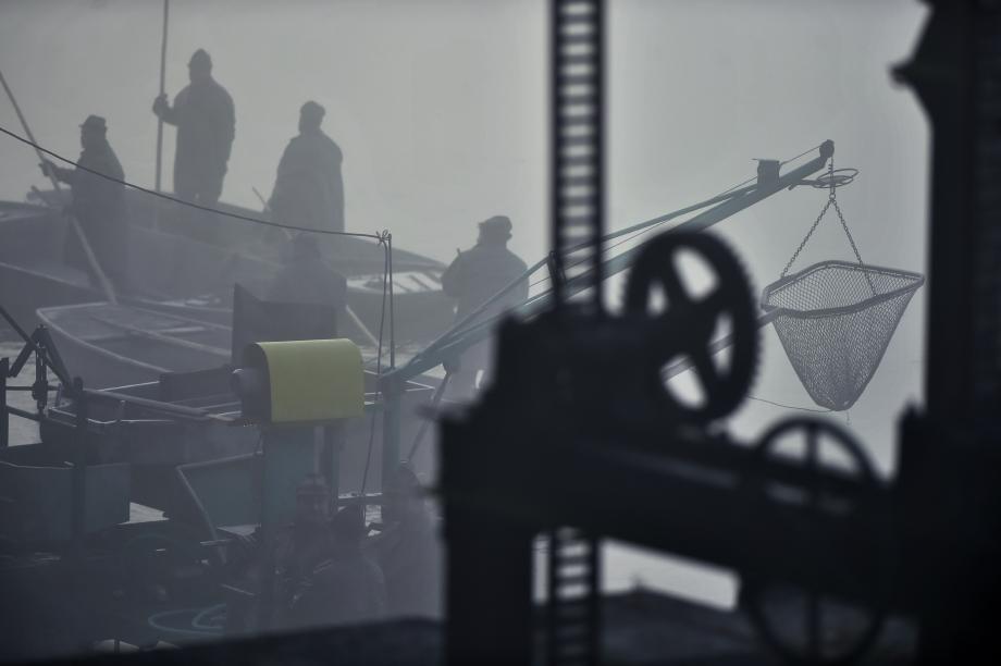Устроившись через крюинг на судно в Лас-Пальмасе, рыбаки ждали выполнения обязательств по контракту несколько месяцев, но денег так и не получили.
