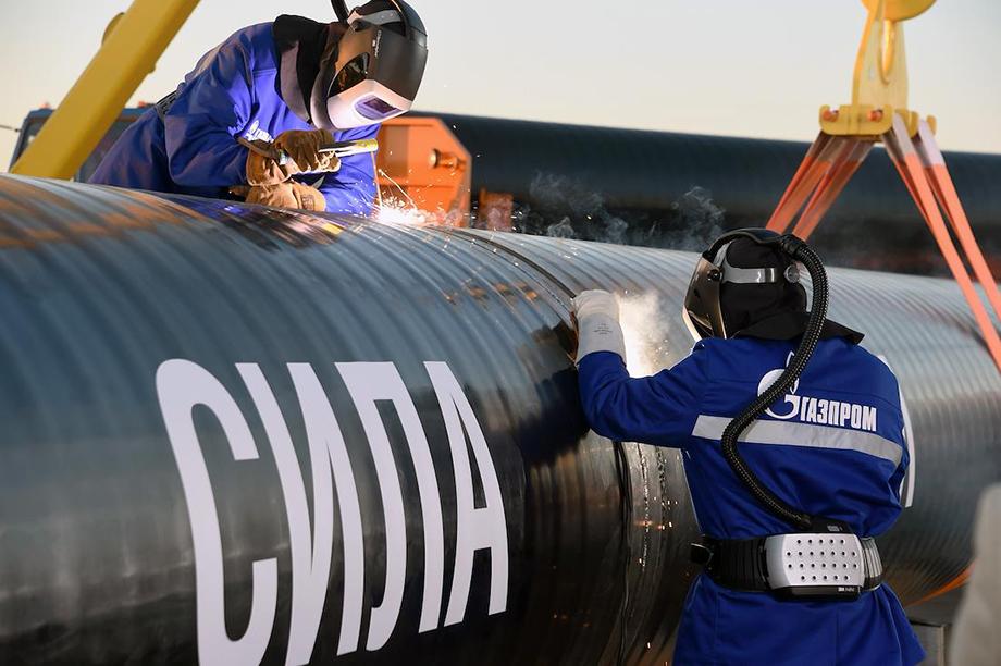 По мнению Михаила Крутихина, все заявления о новых проектах, таких как «Сила Сибири – 2», звучат лишь со стороны России. Китай не сделал ни единого официального заявления по этому вопросу.