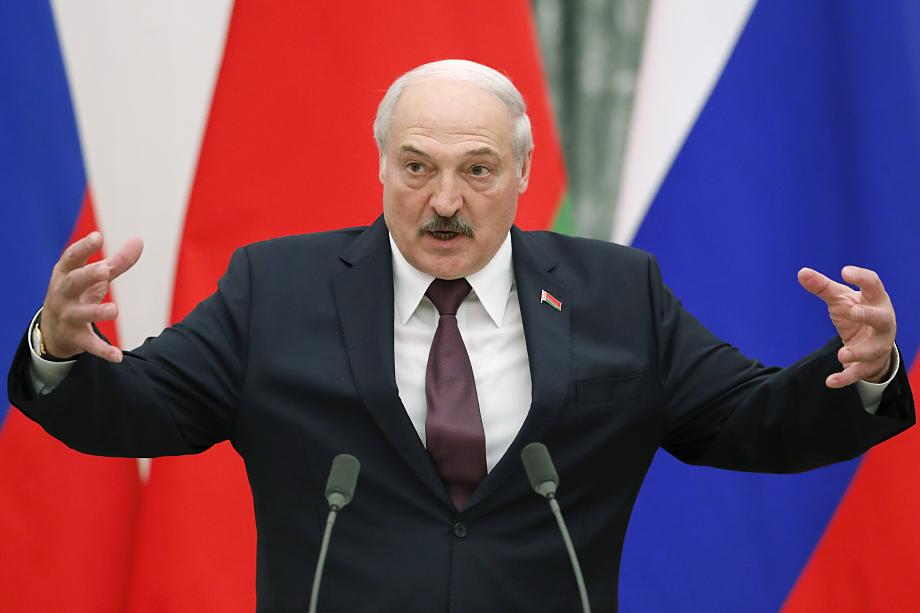 Мечта Лукашенко – собственная нефтяная компания закрытого цикла, от добычи до реализации.