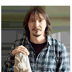 Александр Можаев