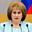 Вера Ганзя   депутат Госдумы