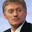 Дмитрий Песков | пресс-секретарь президента РФ