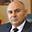 Джамбулат Хатуов | первый заместитель министра сельского хозяйства России