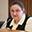 Анна Турунцева   начальник департамента департамента финансов мэрии Екатеринбурга