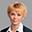 Людмила Кибальникова   председатель рязанского областного отделения «Опоры России», член федерального президиума «Опоры России»