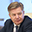 Владимир Русинов | председатель избиркома Свердловской области