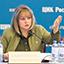 Элла Памфилова   глава Центризбиркома РФ