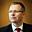 Ник Форбс | глава городской управы Ньюкасла