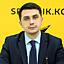 Денис Бердаков | директор бишкекского аналитического центра «Эльчи»