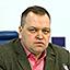 Роман Коломойцев   глава мониторингово-экспертного центра «Группа 32»