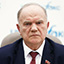 Геннадий Зюганов | лидер КПРФ
