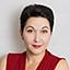 Екатерина Шергова | директор фонда «Подари жизнь»