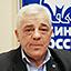 Борис Колесников | бывший глава регионального отделения «Единой России» в Севастополе,  экс-депутат заксобрания