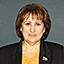 Вера Ганзя | депутат Госдумы от Новосибирской области