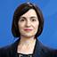 Майя Санду | избранный президент Молдавии