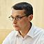 Григорий Шерстнёв | глава администрации Тереньгульского района