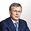 Игорь Завьялов   замгендиректора по финансам и экономике «Ростехнологий»