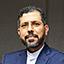 Саид Хатибзаде   официальный представитель МИД Ирана