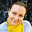 Анна Колмогорцева | журналист