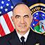 Чарльз Ричард | адмирал, глава Стратегического командования США