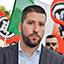 Лука Марселла | представитель партии правых CasaPound Italia, участник движения #ioapro (#яоткрываю)