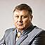 Юрий Дьяков | председатель Сахалинского регионального отделения «Опоры России»