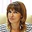 Элеонора Расулова   генеральный директор компании «Областное телевидение»