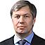 Алексей Русских   врио губернатора Ульяновской области
