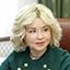 Светлана Радионова | глава Росприроднадзора
