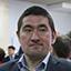 Азамат Галин | член Совета по правам человека при главе РБ