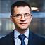 Андрей Хохрин   генеральный директор инвестиционной компании «Иволга Капитал»