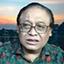 Панду Рионо   эпидемиолог из Университета Индонезии