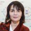 Ольга Ананьина   инспектор ITF