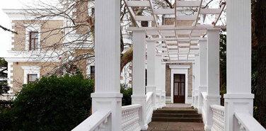 Ещё один крымский дворец станет отелем?