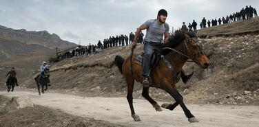 Неуловимый Дагестан