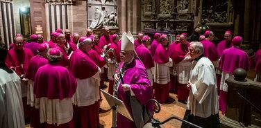 Церковные модернисты завоёвывают Германию