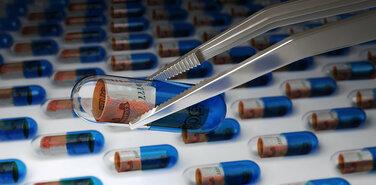 Фармацевты-миллиардеры получили золотую таблетку