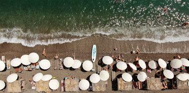 Крым считает деньги туристов