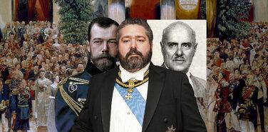 Может ли потомок династии Романовых стать грузинским царём?