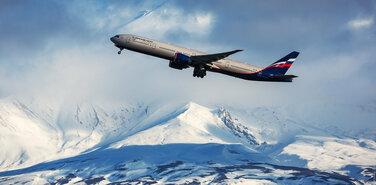 «Аэрофлот» улетает из России